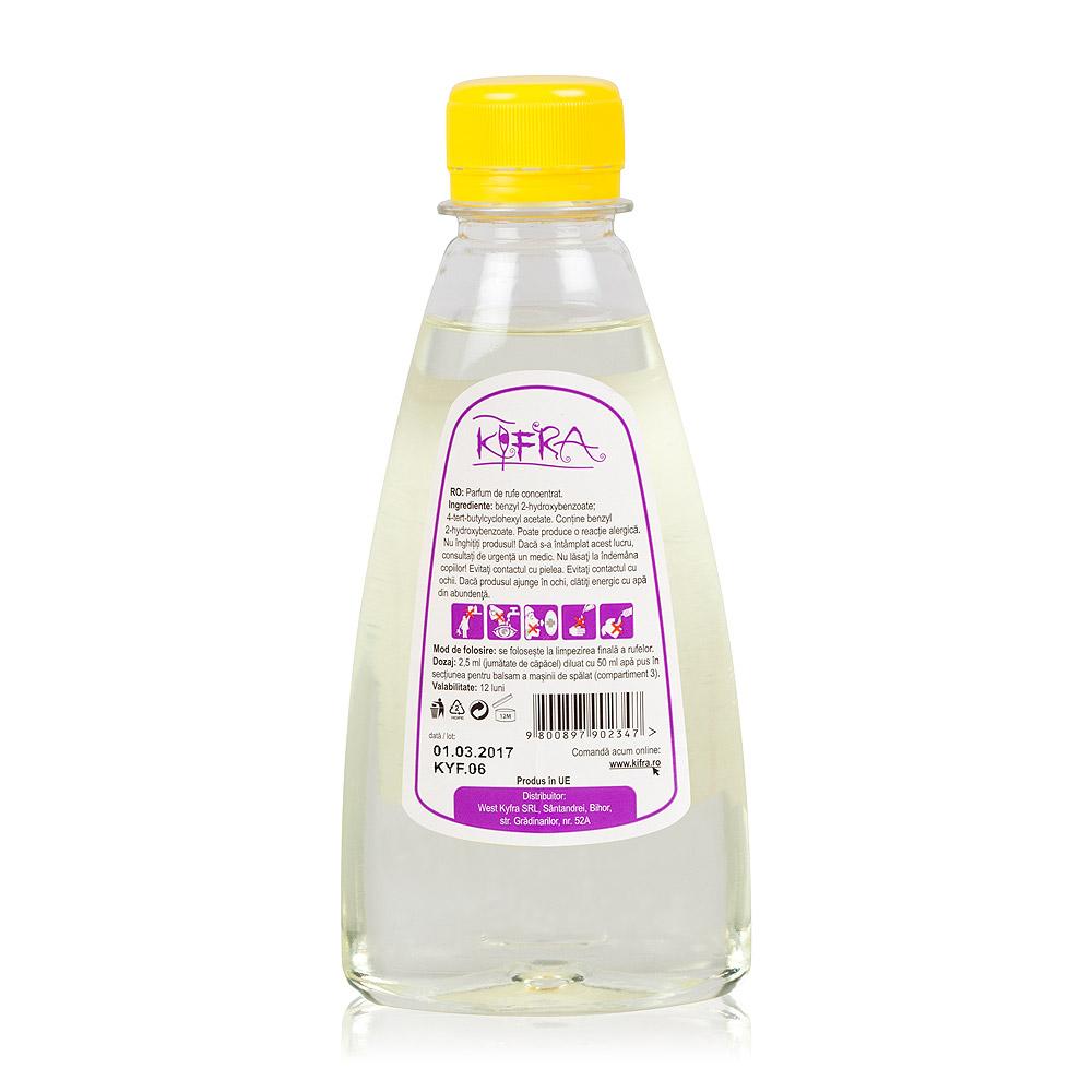 Parfum de rufe Mango