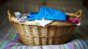 Prevenirea decolorarii hainelor