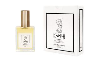 Sensual parfum de corp