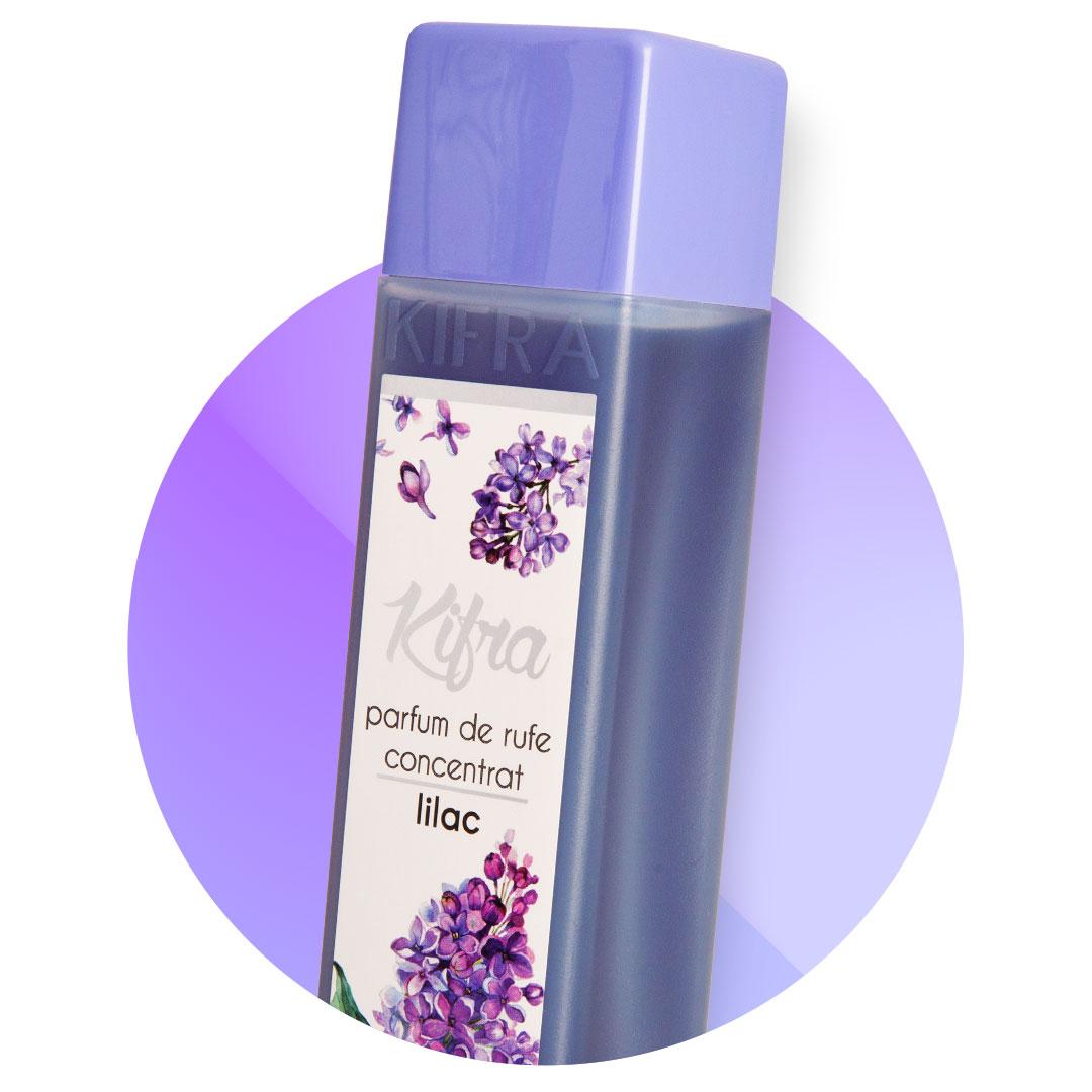 Parfum de rufe Lilac