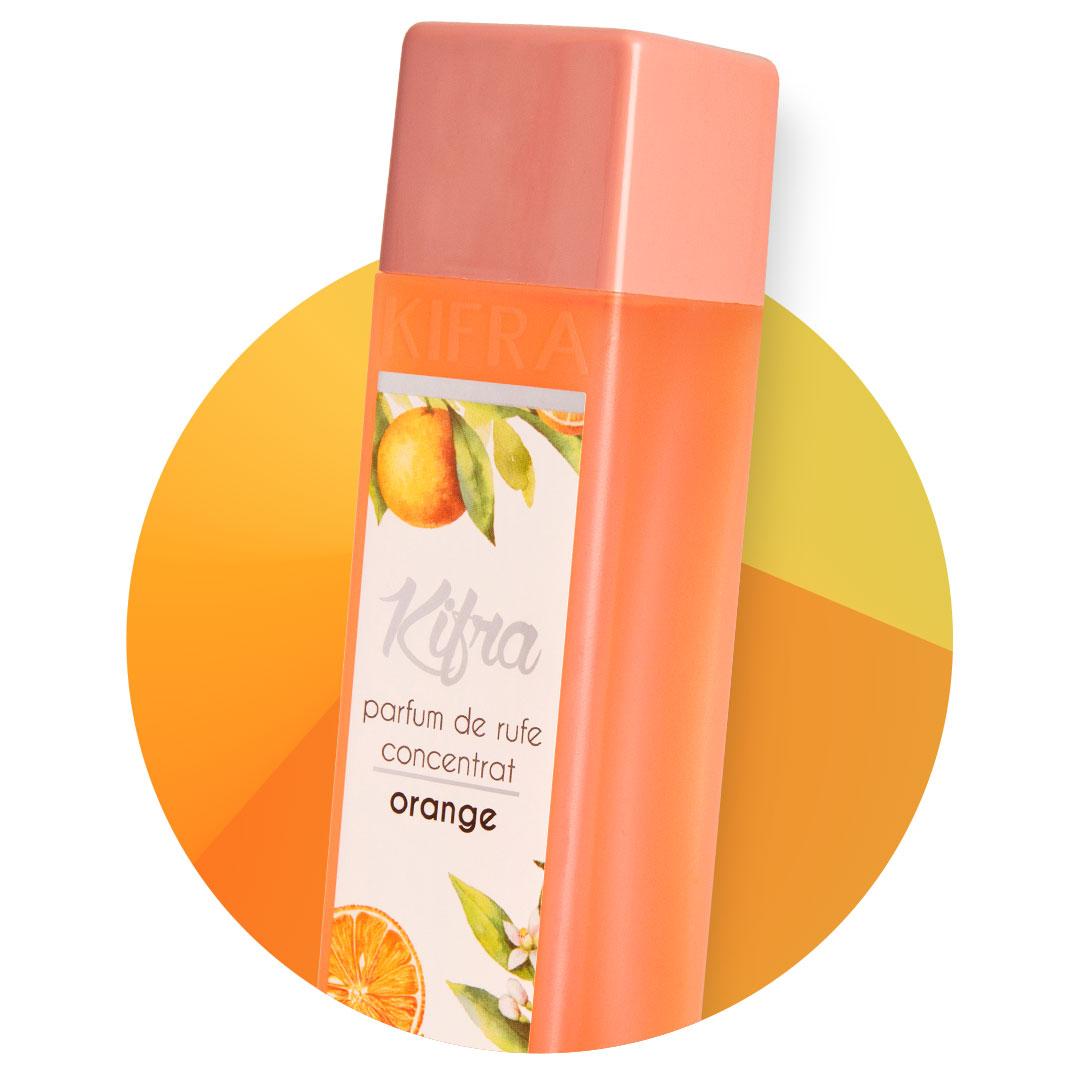 Parfum de rufe Orange