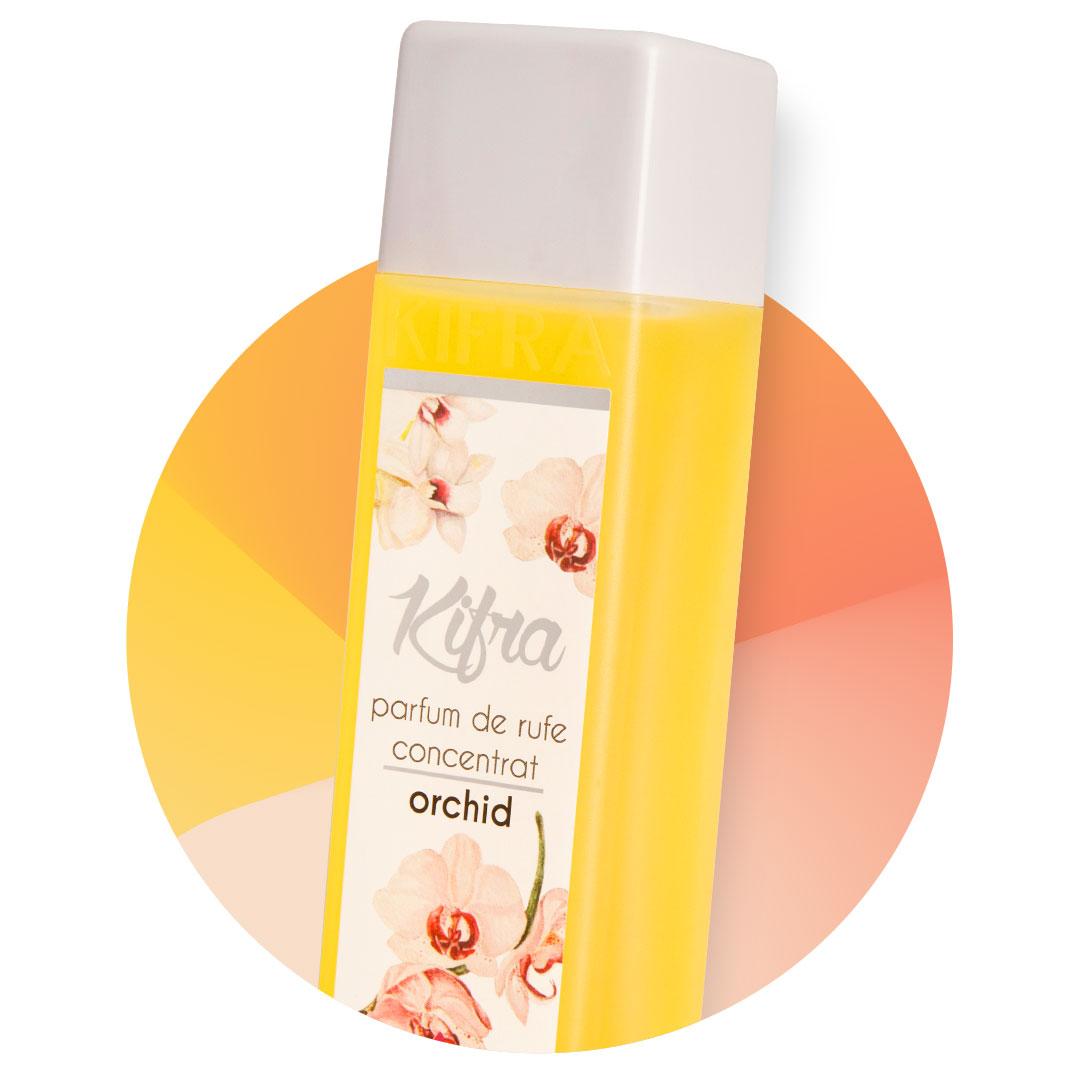 Kifra Parfum De Rufe Concentrat Parfum Concentrat