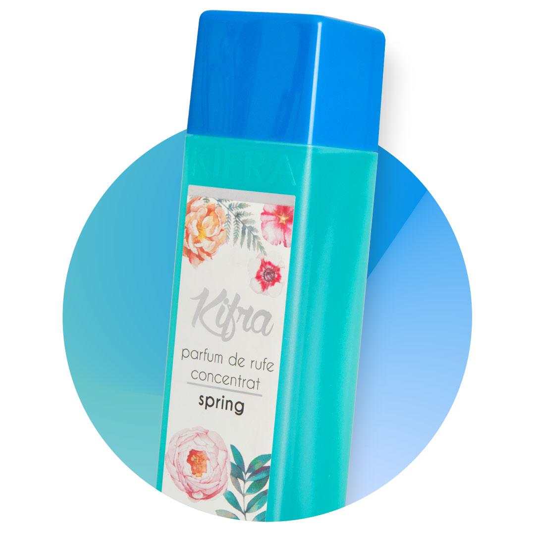 Parfum de rufe Spring
